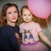 День рождения-праздник детства! :: Валерий Щербин