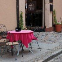 Городские кафе.... Клайпеда ... :: Алёна Савина