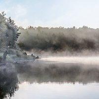 На рыбалке. :: Владимир Ф