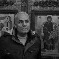 Наедине :: Фёдор Куракин