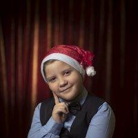 В ожидании праздника))) :: Дмитрий Чернин