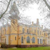 Сказочный замок :: Сергей Тарабара
