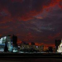Ночной город :: Андрей К