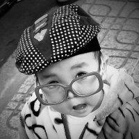 Маленький модник из Вьетнама. :: Рустам Илалов