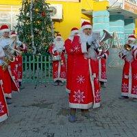 Гимн Новому году :: Galina Solovova