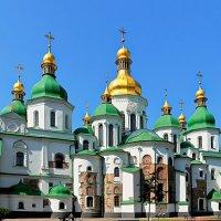 Киев, Софиевский собор :: Alex .