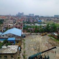 Китайский провинциальный городок :: sapoznik-1