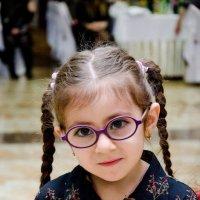 Портрет девочки :: Мария Ларионова