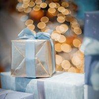 Новогоднее настроение :: Ангелина Бонд