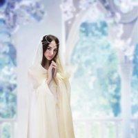 Эльфийская принцесса :: Tatiana Mileshina