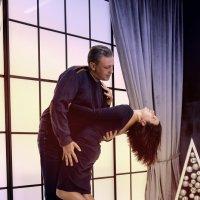 танец :: Ирина Масальская