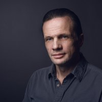 Актер театра и кино Дмитрий Гудим :: Владимир Горубин