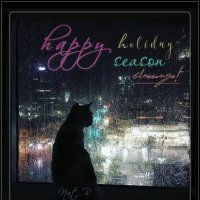 happy holiday season! :: maxim