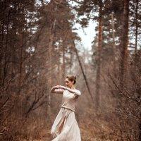 Балерина :: Юлия Кувшинова
