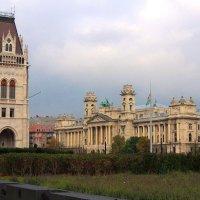 Этнографический музей Венгрии :: Гала