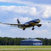 Один из любимых самолётов) :: Анастасия Косякова