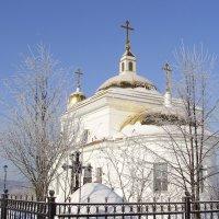 Наш храм :: Иван Семин