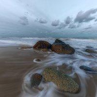 Про камни и море :: Владимир Самсонов
