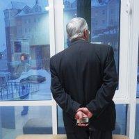 Окно. :: Ильсияр Шакирова