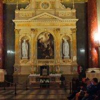 В соборе Святого Стефана..Концерт органной музыки :: Гала