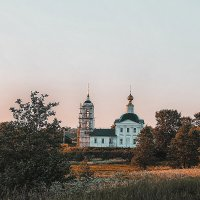 Церкви России :: Андрей