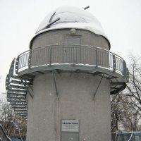 Обсерватория :: Дмитрий Арсеньев