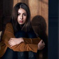 Kati :: Никита Арзамасов