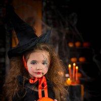 Хэллоуин-23 :: Татьяна Фещенко
