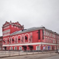 Вышневолоцкий драматический театр :: anderson2706