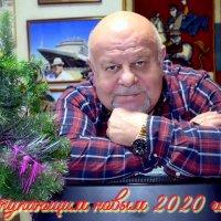 С наступающим 2020 годом! :: Михаил Столяров