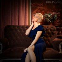 Мария :: Дмитрий Чернин