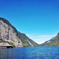 Лето в Альпах :: Сергей Беличев