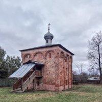 Церковь Мины Мученика :: anderson2706
