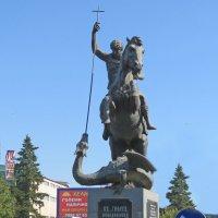 Святой Георгий в Поморие :: ИРЭН@ .