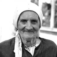 Бабуся. :: Николай Сидаш