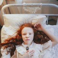 White dreams :: Ксения Старикова