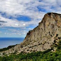 Гора Форос :: Елена (ЛенаРа)
