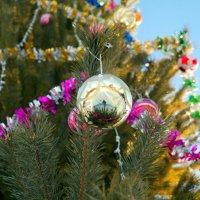 Пусть новогоднее настроение не покинет дольше вас! :: Андрей Заломленков