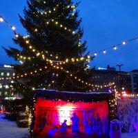 Рождество по григорианскому календарю :: Sabina