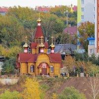 митрофаниевская церковь :: aleksandr Крылов