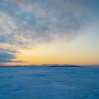 Озеро Мылки. :: Владимир Востриков