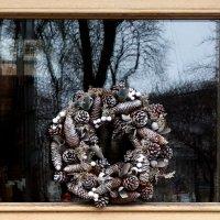 Новогоднее. :: Sergii Ruban