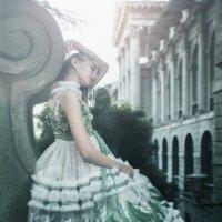 В обличье мгновения :: Мария Буданова