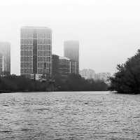 Москва-река :: Александр