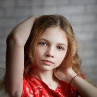 Pauline :: Вадим Белов