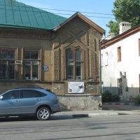 Дом П.Д.Климова :: Виктор Новиков