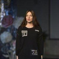 Модель с недели моды :: Александр Терехов