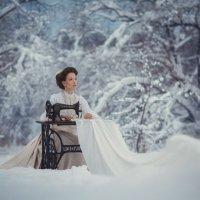 Про Зиму :: Лианесс Лиа