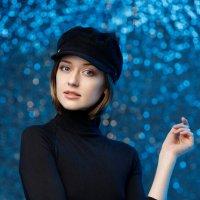 портрет :: Sergey Baturin