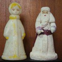 д.Мороз и снегурочка. :: сергей